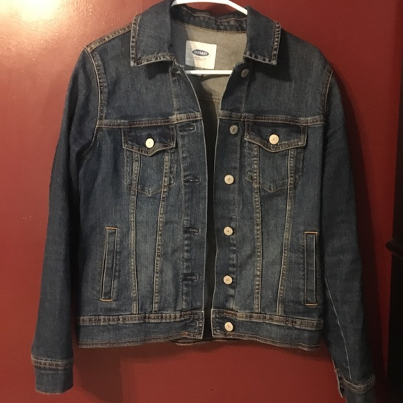 Old Navy Jackets & Blazers - Denim Jacket